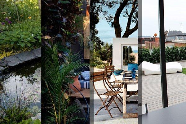 Decoración exteriores: Jardín o terraza