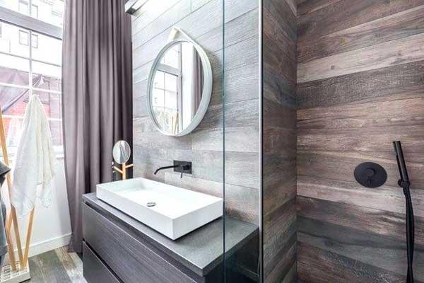 Reformas de baños pequeños: ideas y consejos